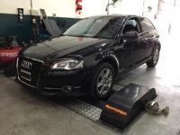 Audi A3 Chip de Potenciación - Chiptuning - Reprogramación ECU - Sportchips