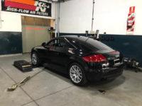 Audi TT Chip de Potenciación - Chiptuning - Reprogramación ECU - Sportchips
