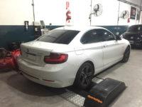BMW 220i Chip de Potenciación - Chiptuning - Reprogramación ECU - Sportchips (2)