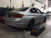 BMW 320i Chip de Potenciación - Chiptuning - Reprogramación ECU - Sportchips