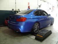 BMW 335 Chip de Potenciación - Chiptuning - Reprogramación ECU - Sportchips