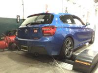 BMW M 135 Chip de Potenciación - Chiptuning - Reprogramación ECU - Sportchips