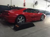 Ferrari 355 Chip de Potenciación - Chiptuning - Reprogramación ECU - Sportchips 3