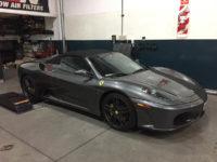 Ferrari 430 Chip de Potenciación - Chiptuning - Reprogramación ECU - Sportchips 1