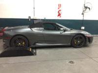 Ferrari 430 Chip de Potenciación - Chiptuning - Reprogramación ECU - Sportchips 4