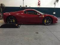Ferrari 458 Chip de Potenciación - Chiptuning - Reprogramación ECU - Sportchips 2