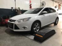 Ford Focus Chip de Potenciación - Chiptuning - Reprogramación ECU - Sportchips