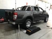 Ford Ranger Chip de Potenciación - Chiptuning - Reprogramación ECU - Sportchips 1