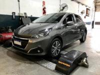 Peugeot 208 Chip de Potenciación - Chiptuning - Reprogramación ECU - Sportchips