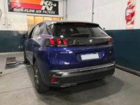 Peugeot 3008 Chip de Potenciación - Chiptuning - Reprogramación ECU - Sportchips
