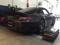 Porsche 911 Turbo - Chip de Potenciación - Chiptuning - Reprogramación ECU - Sportchips