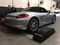 Porsche Boxer Chip de Potenciación - Chiptuning - Reprogramación ECU - Sportchips 3