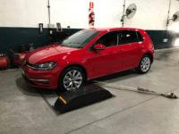 Volkswagen Golf 1.4 TSI DSG Chip de Potenciación - Chiptuning - Reprogramación ECU - Sportchips