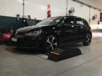 Volkswagen Golf GTI Chip de Potenciación - Chiptuning - Reprogramación ECU - Sportchips
