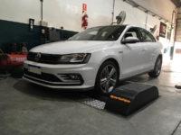 Volkswagen Vento GLI DSG Chip de Potenciación - Chiptuning - Reprogramación ECU - Sportchips